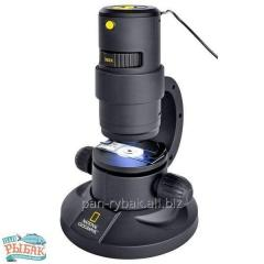Microscope of National Geographic 20x/80x/350x