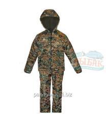 """Boy scout suit, fig. """"MARPAT"""","""