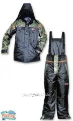 Thermo Suit, L CZ3117