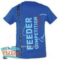 CZ Feeder Competition T-Shirt S. CZ/SHIRT5 S