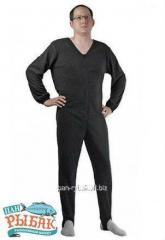Thermo Fleece Underwear, L CZ8144