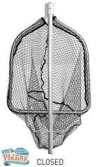 CZ Boat Landing Net, 1 section CZ8211