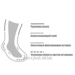 GM Sport Kids Thermo Merino 13/JL socks