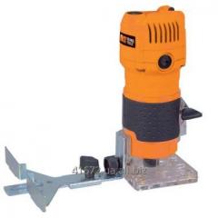 Milling cutter edging CMT 10