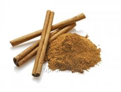Cinnamon Powdered