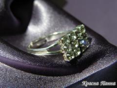 Кольцо,ювелирные изделия(купить Хмельницкий,