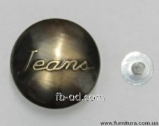 Button jeans - 01 - 32L Product code 18913