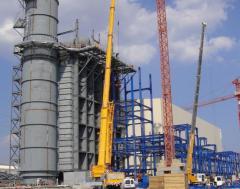 Оборудование для электростанций атомных