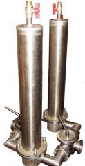 Фильтры для очистки расплавленной масложировой