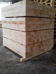 Lumber, Edged board, pine timber