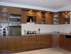 Classical complete kitchens order