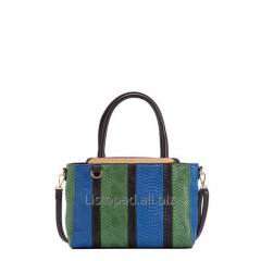 BAG WITH THE REMOVABLE SHOULDER STRAP - MARISOL