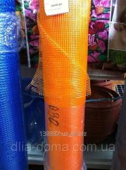Grid for construction works.5*5,120 gr., size 1