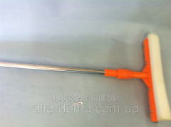 Mop for windows of 2 m 110166