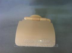 The holder for toilet paper 110148