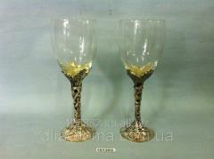 Wedding glasses 101353