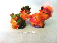 Moneyboxes ceramic 105453