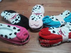 Room slippers - socks 111143
