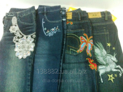 Jeans 104210