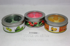 Aromatic candle 111319