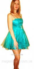 Short final Lada dress 112