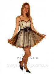 Short final dress 1295