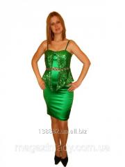 Final dress with basky 1130