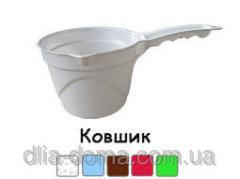 Bucket measured 1,5 liters 111952