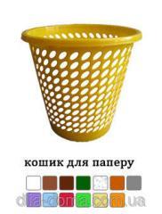 Basket for garbage, a ballot box 112459