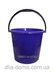 Bucket of 4,5 l of a payment order color 112526