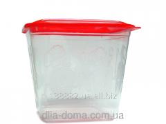 Plastic pike perch of 1,5 l 110781