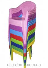 Children's chair 112534