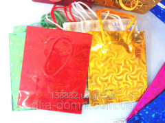 Gift package of 18*21*7 cm 105103