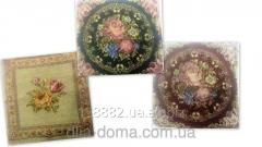 Decorative pillowcase of 42*42 cm 101954