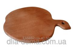 Apple of 19*29,5 Cm chopping board 112588