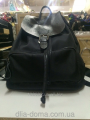 Backpack female 111372