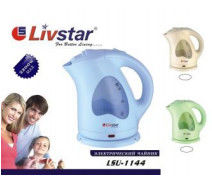 Electric kettle 1,7 liters 113184