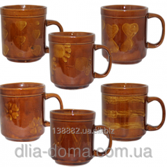 Cup ceramic And, In, From 260 ml 11000
