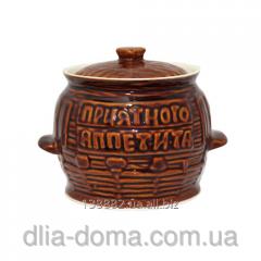 Pot for roasting of 0,75 l Tavern 50227