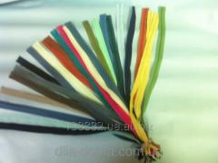 Zipper of secret 50 cm of 2861