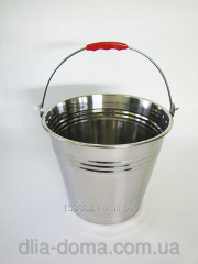 Bucket of 12 l without cover 30344