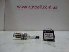 BERU spark plug