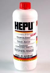 P999 G13 Hepu Antifreeze (red-lilac)