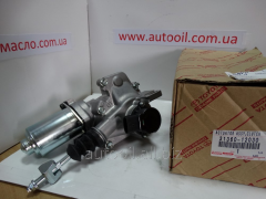 Actuator of inclusion of coupling 1NDTV, 1ZRFE,