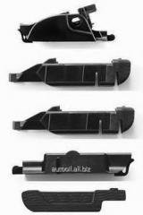 Щетка стеклоочистителя TRICO FLEX TRICO 400мм