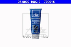Universal Plastilube ATE lubricants