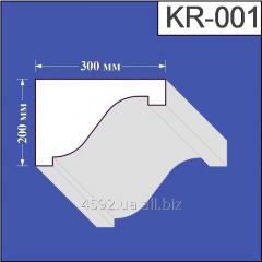 Eaves of KR 001 300х200