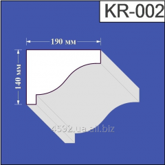 Eaves of KR 002 190х140