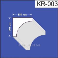 Eaves of KR 003 180х180
