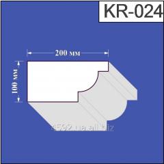 Eaves of KR 024 200х100